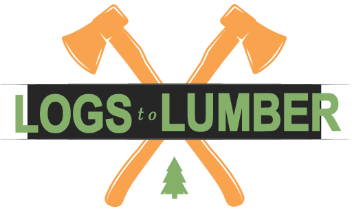Logs to Lumber   Portable Sawmill Equipment and Logging Tools